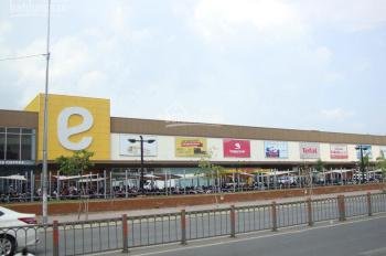 Cho thuê mặt bằng kinh doanh 220m2 đường Phan Văn Trị, đối diện siêu thị Emart Gò Vấp