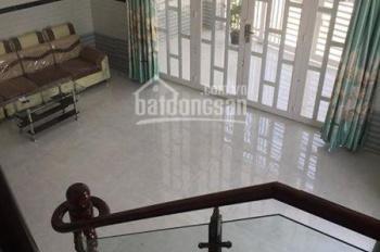 Bán nhà 1 lầu giá 825 triệu đường Trần Văn Mười, Xuân Thới Đông, Hóc Môn, diện tích 45m2, có sổ