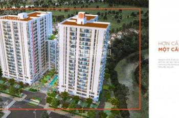 cần cho thuê gấp căn 55m2 và 69m2 dự án HausNeo Quận 9 giá từ 6 triệu