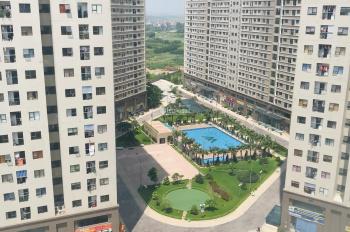 Mình bán 2 căn CC (2 căn góc), 08 CT8D và 02 HH2E Dương Nội, 86m2 - 110m2, nội thất mới, giá 1,35tỷ