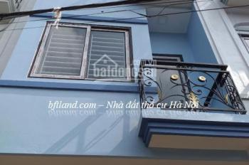 Nhà đẹp xây mới ở KĐT Dương Nội, Hà Đông (4T x38m2), gần khu biệt thự liền kề Geleximco. 0979070540