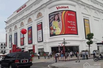 Chính chủ không có nhu cầu sử dụng nhượng lại liền kề tại Vincom Thái Nguyên - Giá rẻ