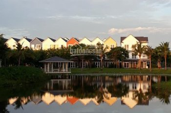 Cần bán gấp 2 căn nhà phố Park Riverside giai đoạn 2, DT 75m2 và 100m2, dãy nhà mặt công viên sông