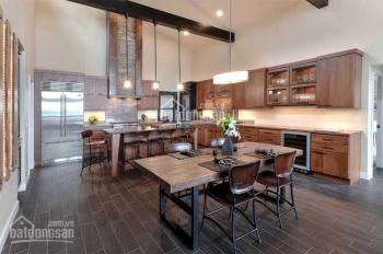 Đổi nhà nên cần bán gấp căn nhà đẹp trong KĐT Hồ Xương Rồng - Căn cạnh hồ - Kinh doanh được