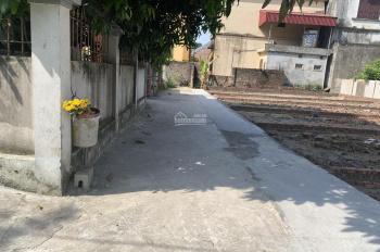 Bán nhanh 60m đất thổ cư ngõ 531 đường Bát Khối, Tổ 8 Thạch Bàn, Long Biên