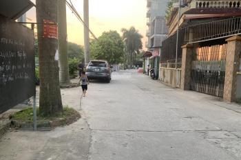 Bán nhanh 200m2 đất thổ cư 2 mặt tiền thôn Hội, Cổ Bi, có thể chia đôi. LH: 0984.965.589