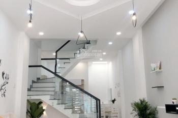 Bán nhà 2 tấm đường Bùi Tư Toàn, Bình Tân, nhà mới 100%, 4x14m (4 tỷ 2 TT). LH: 0901557224