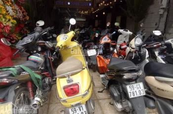 Chính chủ bán quán cafe Phạm Văn Chiêu, Gò Vấp, DT 6,8mx42m, 15 tỷ