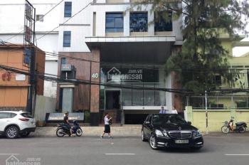 Nhà MT Hoàng Việt, P. 4, Tân Bình, 12x20m, 2 hầm 10 lầu, DTSD 2196 m2, 50 tỷ
