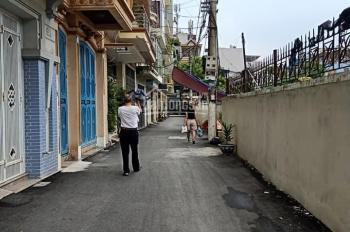 Bán nhà ở Phố Hoàng Văn Thái - Phân Lô - Oto Vào Nhà - Kinh Doanh - DT 45m2.