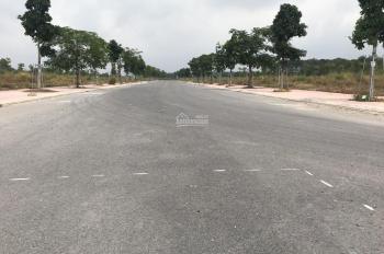 Cần tiền bán 100m2 đất ở Tam Phước, mặt tiền đường 60m, SHR, thổ cư 100%, giá chỉ 700tr, 0941533564