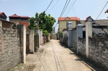 Bán đất thổ cư tại Khoan Tế, Đa Tốn, diện tích 48m2 ô tô đỗ cửa