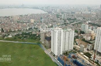 Bán Căn hộ 3PN rẻ nhất tòa A Chung cư Ecolife Tây Hồ, CK 5,5%, LS 0% -Nhận nhà ở ngay!