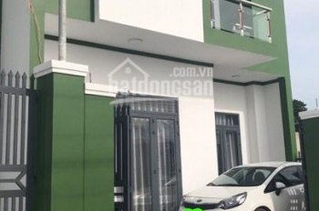 Nhà lầu Thủ Dầu Một trả trước 800 triệu còn lại hỗ trợ ngân hàng