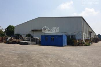 Bán đất kho xưởng công nghiệp thị trấn Phùng Đan Phượng giá 6 triệu/m2