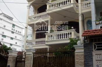 Căn nhà duy nhất bề ngang 8m hẻm xe hơi p. Tân Định Q.1 có giá dưới 15 tỷ, KC: 1 trệt 3 lầu