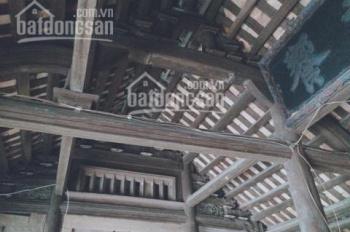 Chính chủ bán nhà gỗ Lim Cổ tại Hưng Yên, LH 0981337456
