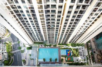Cho thuê căn hộ chung cư Hà Đô Centrosa, DT: 78m2, PN, NTCB, giá 18tr/th, LH: 0932810888 Vy