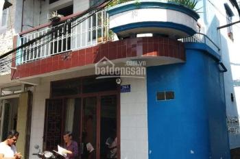 Bán nhà 1 trệt 1 lầu tại đường 11 P. Linh Xuân Q. Thủ Đức, nội thất đầy đủ, DT 65m2, sổ hồng riêng