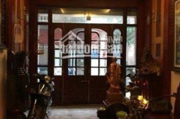 Bán nhà phân lô ngõ 33 Lê Thanh Nghị, Bách Khoa, 33m2x3T, ô tô cách 5m, giá 3.2 tỷ
