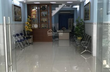 Nhà cho thuê Điện Biên Phủ, Phường 1, Quận 3