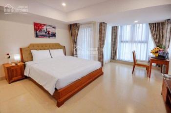 Cho thuê nguyên tòa căn hộ hẻm phố tây, Hùng Vương, Nha Trang