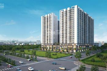 Chính chủ bán nhanh căn hộ 57m2 (2PN-1WC), 18 tháng nhận căn hộ, thanh toán theo tiến độ CĐT