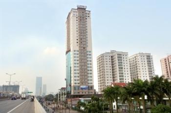 Cho thuê văn phòng tòa Licogi 13, ngã tư Lê Văn Lương, Khuất Duy Tiến. Liên hệ 0947 726 556
