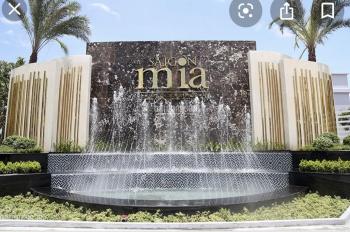 Chính chủ cần bán gấp căn hộ Sài Gòn Mia 1PN, giá rẻ chỉ 2tỷ450. Liên hệ 0965363480