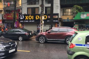 Chính chủ cần chuyển nhượng mặt bằng kinh doanh 15m mặt phố Tô Hiệu, Cầu Giấy, LH 0906011368
