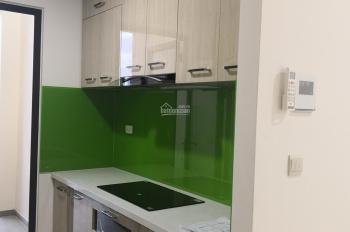 Cho thuê căn 2PN+ Hado Centrosa 107m2, căn góc nội thất cơ bản, 22 triệu/tháng