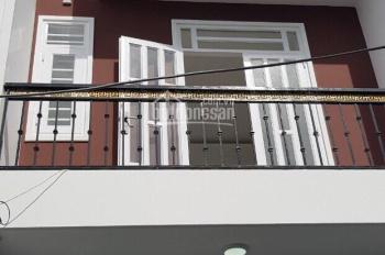 Bán nhà sổ hồng riêng đường Dương Cát Lợi, DT 4x15m, 4 tầng, có 4PN và 4wc, giá cực rẻ chỉ 3.55 tỷ