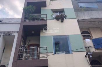 Chính chủ bán nhà mới MT Nguyễn Duy Dương, P9, Q5 (4x25m) 3 lầu giá 39.5 tỷ TL (0961.677.678)