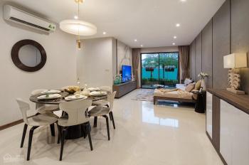 Cho thuê căn hộ Hà Đô Centrosa Garden, Q 10, DT 78m2, 2PN, giá 18tr/tháng. LH: 0904 342134 (Vũ)