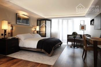 Nanoland: Cho thuê gấp khách sạn 60 phòng góc 2 mặt tiền Hoàng Hoa Thám