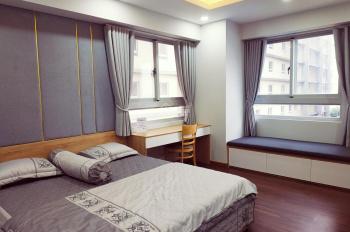 Căn hộ Cosmo City, full nội thất cao cấp 42 triệu/ m2, 3PN, view Phú Mỹ Hưng, LH 0901940221