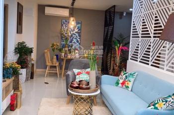 Bán căn hộ 2PN 2WC 73m2 có nội thất Jamona City Q7 giá cực tốt 2.070 tỷ, full NT 2.600 tỷ