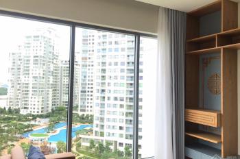 Cần cho thuê gấp căn hộ cao cấp Đảo Kim Cương 1PN + Full NT giá chỉ 14,5tr. LH: 0938 418 298