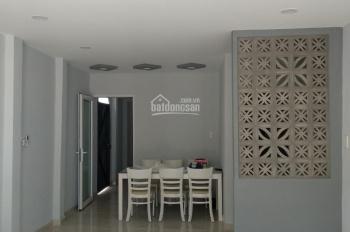 Cho thuê nhà 1 sẹc hẻm 10m Bùi Đình Túy, 4*22m, 2 tầng, 25 triệu/tháng