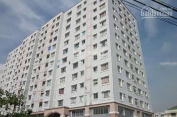 Chính chủ cần bán gấp căn hộ chung cư Bông Sao, block B1, quận 8 (rẻ hơn thị trường 2tr/m2)