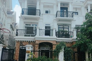 Cho thuê nhà Garden Hills - DT 7x20m thích hợp làm văn phòng, giá: 50tr/1 tháng