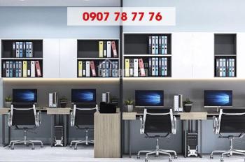 Chỉ 700 triệu bạn sẽ sở hữu ngay văn phòng đại diện tại trung tâm Phú Mỹ Hưng quận 7