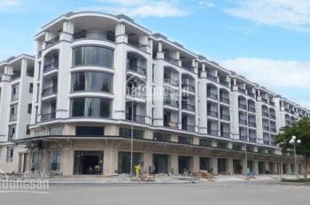Bán nhà shophouse mặt sau Nguyễn Thị Nhung ngang 7x20m, 1 hầm 5 lầu, giá 15,5 tỷ