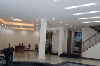 Bán nhà phố Văn Phú, kinh doanh tốt, MT 7m, xây 5T, có cầu thang máy, full nội thất. LH: 0946263686