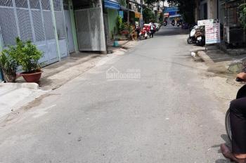 Cần bán nhà hẻm xe hơi 8m đường Nguyễn Hồng Đào, phường 14, Tân Bình. LH: 0794611613 Huyền