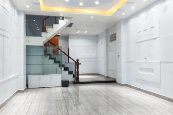 Nhà 2MT đường Trần Quý Cáp, 5,5x17m, trệt 3l st sát ĐH Văn Lang.