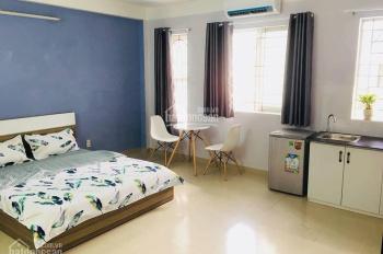 Cho thuê căn hộ mini full nội thất đường CMT8, Quận 3 giờ giấc tự do giá chỉ 5tr7/phòng