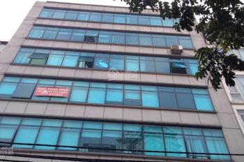 Cho thuê văn phòng số 9 Hoàng Cầu, Ô Chợ Dừa, DT có 70m2 - 130m2 sẵn mặt bằng vào luôn