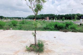 Cần đẩy nhanh đất đường Nguyễn Văn Cừ, Thủ Dầu Một, 1.2 tỷ, 5x21m, thổ cư SHR, LH 0931106799 Mỹ