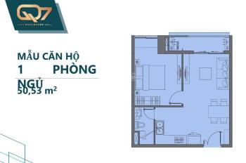 Bán căn hộ chung cư mặt tiền đường Phú Mỹ Hưng MT đường 30m, Q7 Boulevard Nguyễn Lương Bằng
